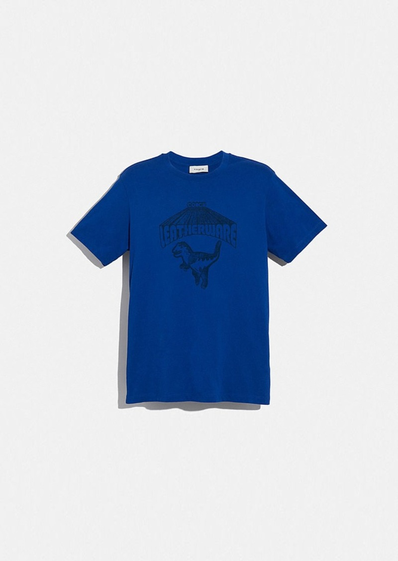 Coach rexy t-shirt