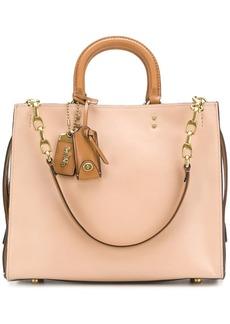 Coach Rogue tote bag