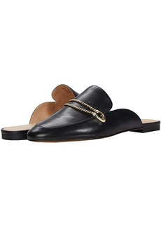 Coach Sawyer Leather Slide Loafer