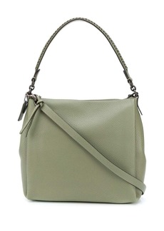 Coach slouchy tote