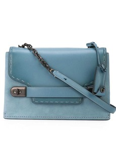 Coach Swagger Chain crossbody