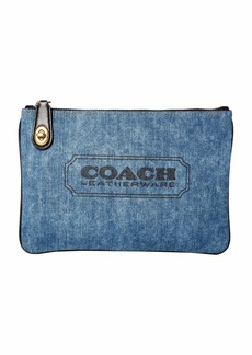 Coach Turnlock Pouch 26