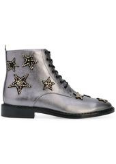 Coach Watts boots