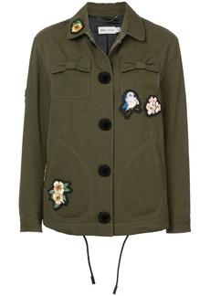 X Disney Coach'S Jacket