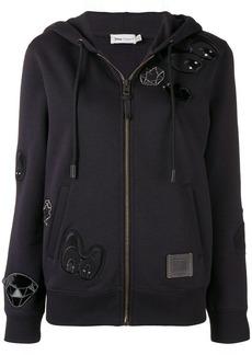 Coach X Disney Grumpy hoodie