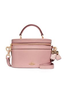 Coach x Selena Gomez Trail Crossbody Bag