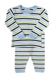 Coccoli 2Pc Pajama Pant Set