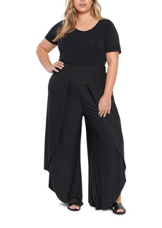 Coldesina Plus Size Lena Pants