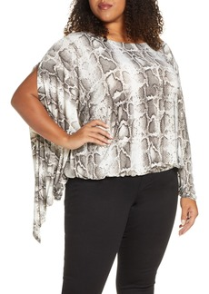Plus Size Women's Coldesina Jenny Convertible Top