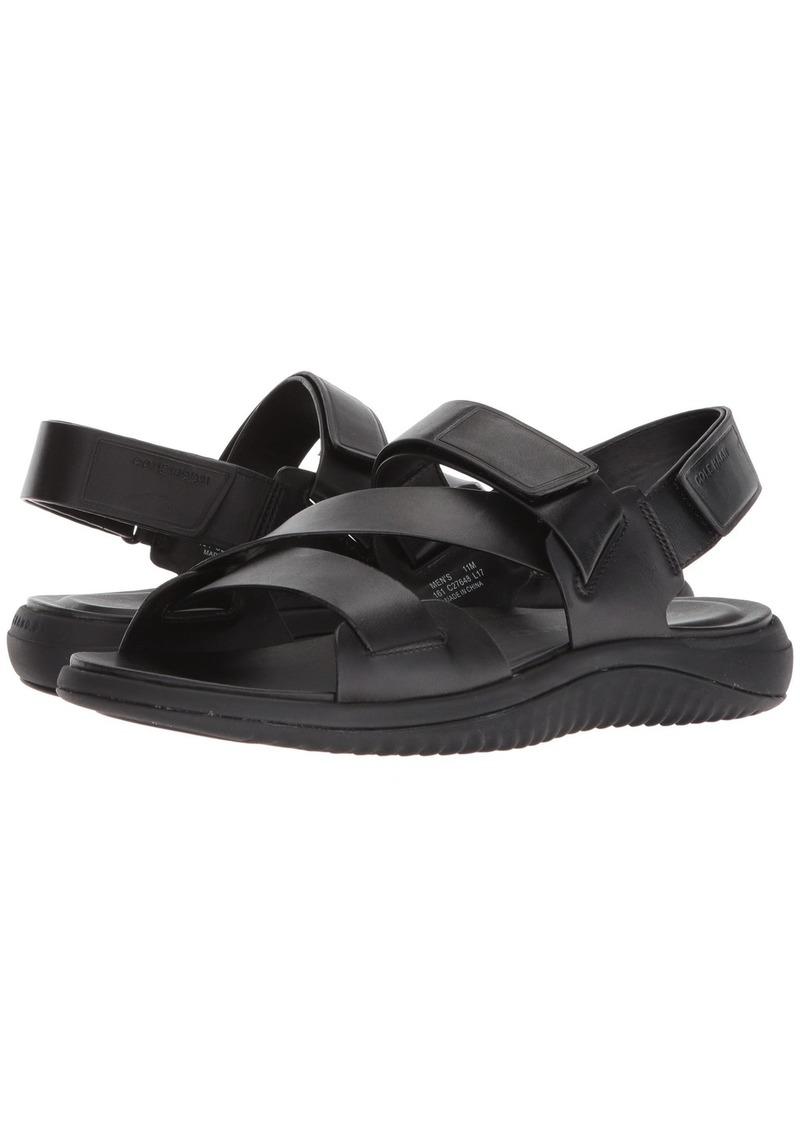Cole Haan 2.Zerogrand Multi Strap Sandal