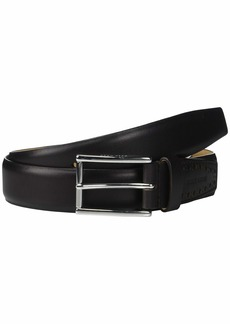 Cole Haan 32 mm High Shine Smooth Leather Belt