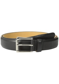 Cole Haan 32mm Burnished Edge Mill Egyptian Cow Belt