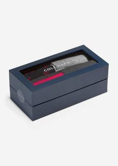Cole Haan 4 Pair Deer Print Sock Gift Box