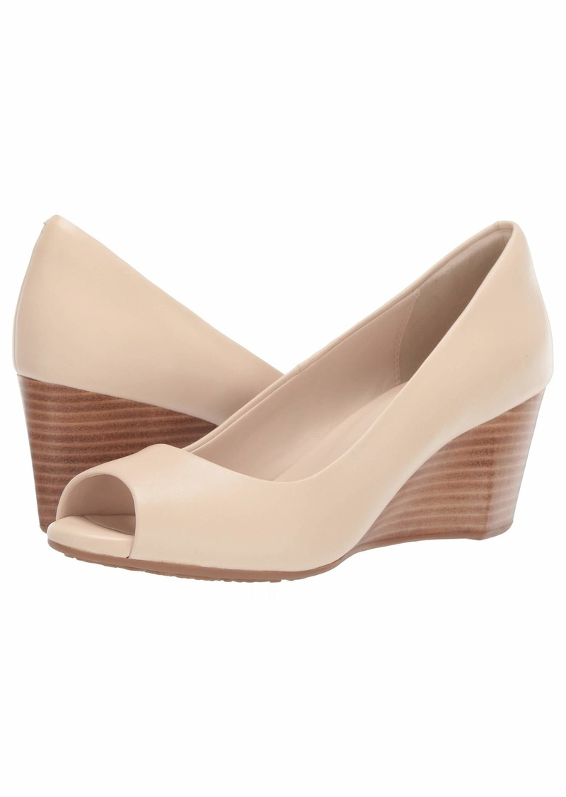Cole Haan 65 mm G.OS Sadie Open Toe Wedge