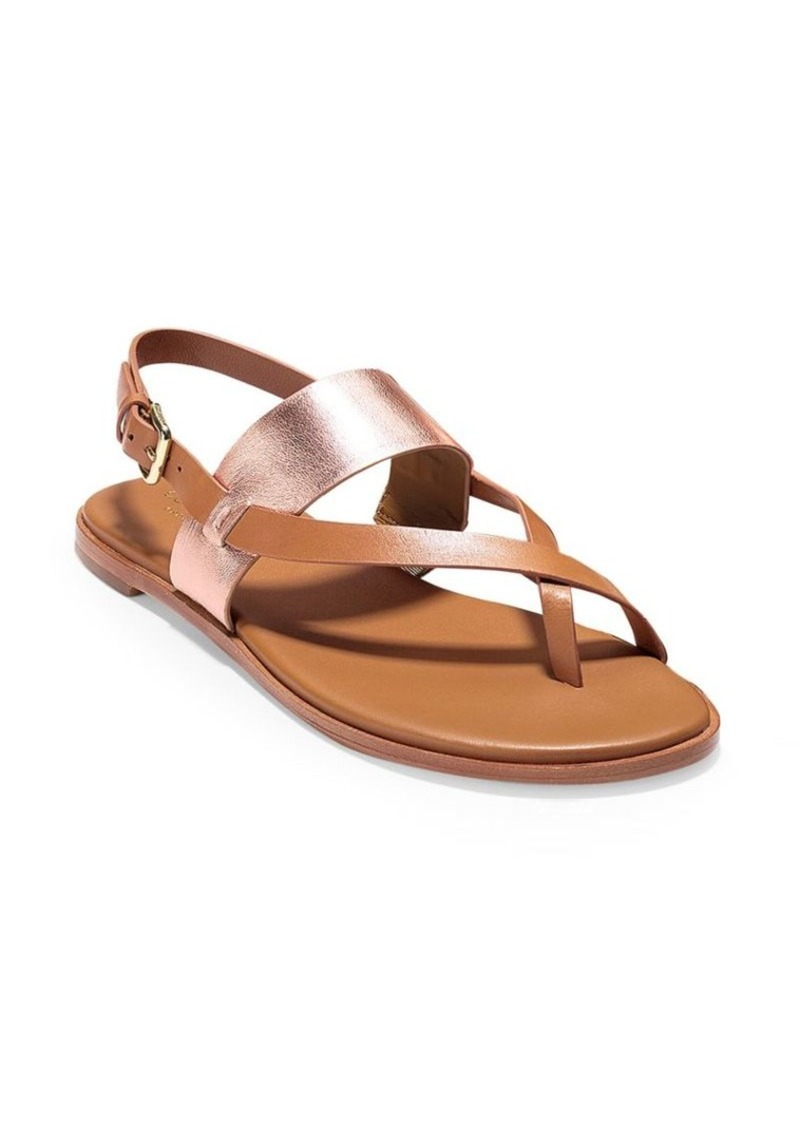 1a51594021bc Cole Haan Anica Thong Sandals