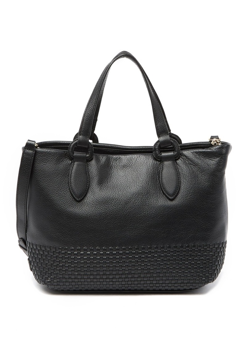 Cole Haan Bethany Small Leather Tote