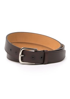 Cole Haan Buff Leather Belt