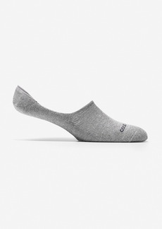 Cole Haan Casual Cushion Sock Liner - 2 Pack