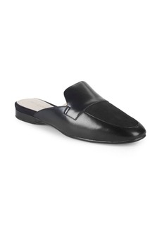 Cole Haan Classic Leather Mules