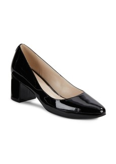 Cole Haan Claudine Block Heel Pumps