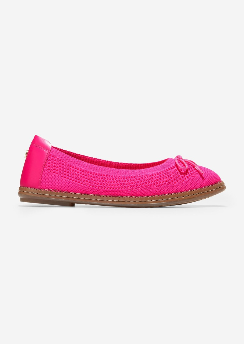 Cole Haan Cloudfeel All-Day Ballet Flat
