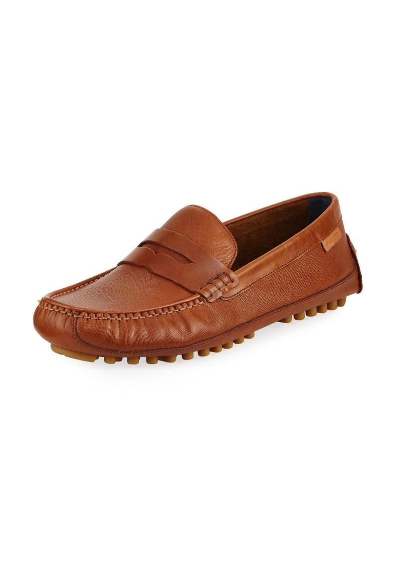 Cole Haan Coburn Grand Leather Slip-On Penny Driver