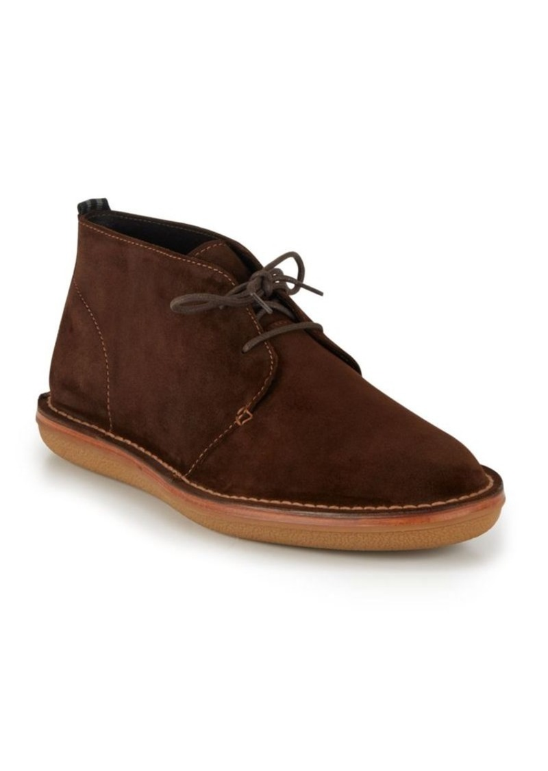 Cole Haan & Todd Snyder Lewis Suede Chukka Boots