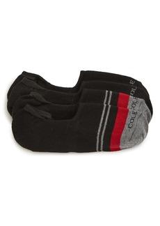 Cole Haan 2-Pack Liner Socks