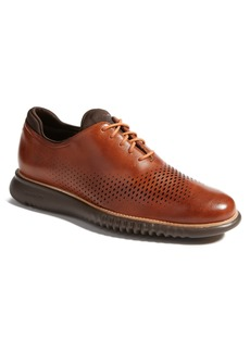 Cole Haan 2.0 Grand Wingtip (Men)