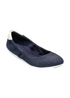 Cole Haan '2.0 StudiøGrand' Packable Ballet Flat (Women)