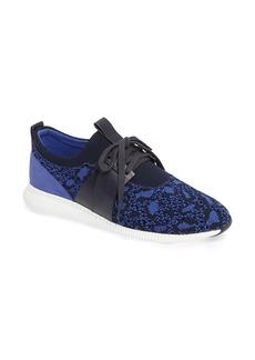 Cole Haan 2.0 StudioGrand Woven Sneaker (Women)