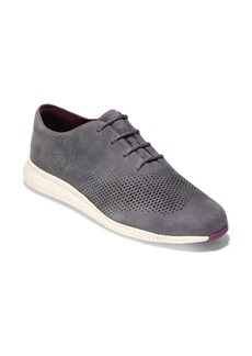 Cole Haan '2.ZeroGrand' Laser Oxford (Women)
