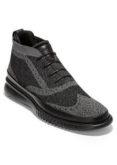 Cole Haan 2.ZeroGrand Stitchlite Water Resistant Chukka Boot (Men)