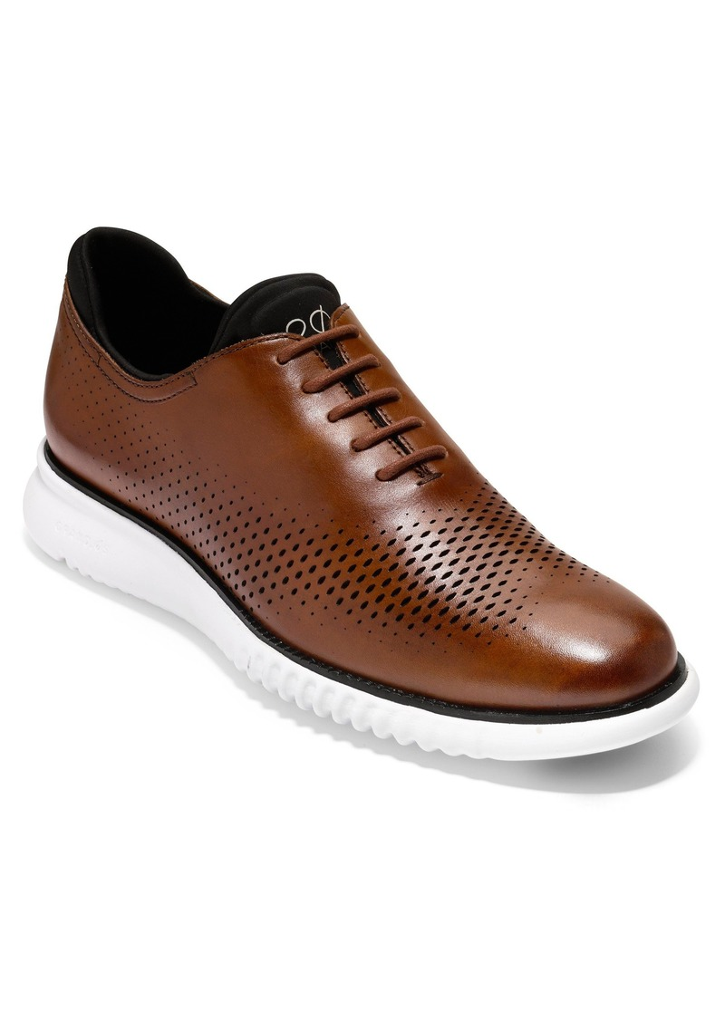 Cole Haan 2.ZeroGrand Wingtip (Men)