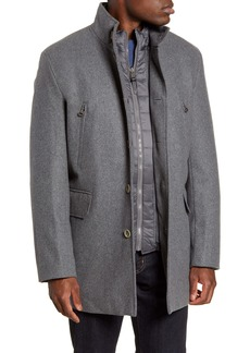 Cole Haan 3-in-1 Car Coat
