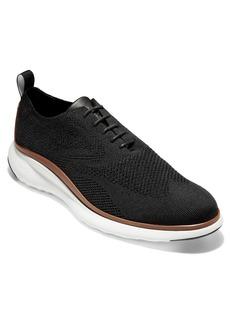 Cole Haan 3.ZERØGRAND StitchLite Wingtip Sneaker (Men)