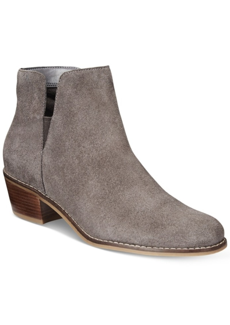 Cole Haan Abbot Ankle Booties Women's Shoes