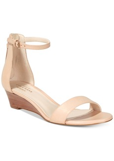 Cole Haan Adderly Wedge Two-Piece Sandals Women's Shoes