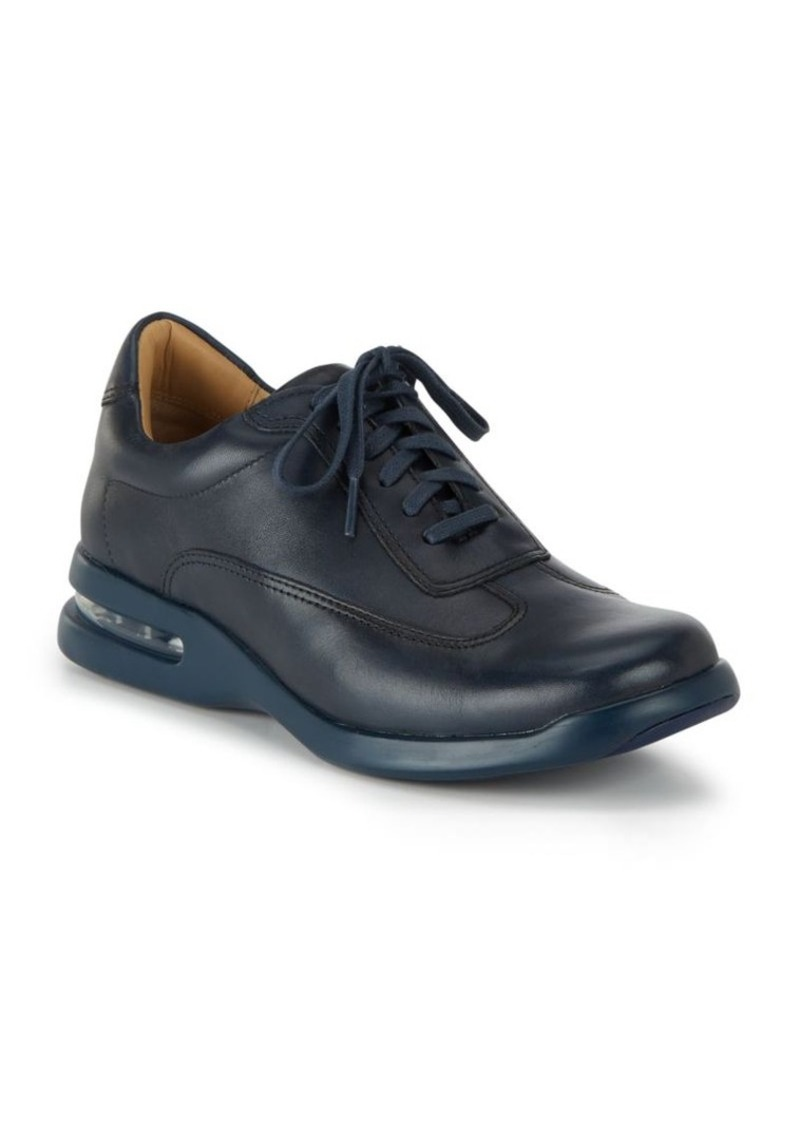 Cole Haan Air Conner Leather Sneakers