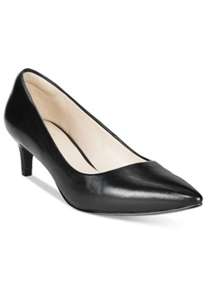 Cole Haan Amelia Grand Pointed-Toe Pumps Women's Shoes