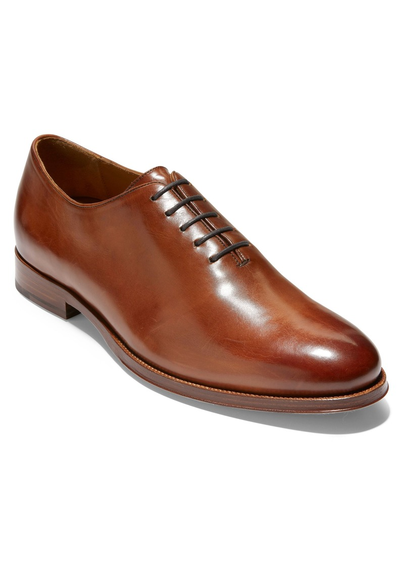 Cole Haan American Classics Gramercy Whole Cut Shoe (Men)