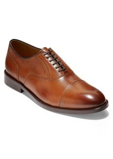 Cole Haan American Classics Kneeland Cap Toe Oxford (Men)