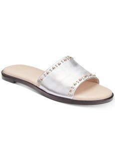Cole Haan Anica Stud Slide Sandals