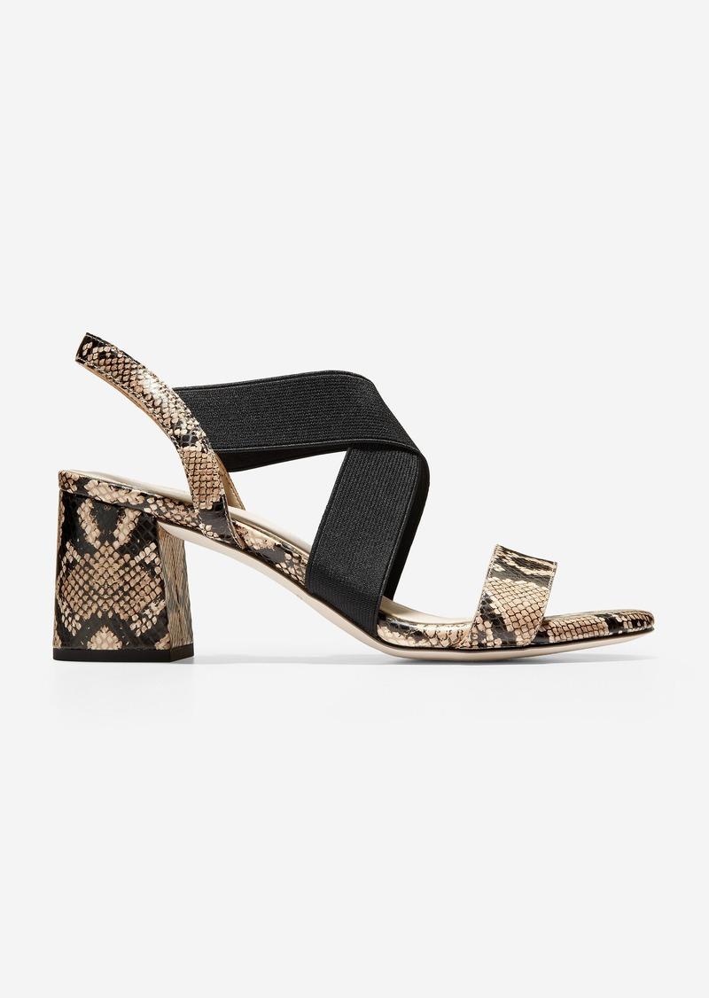 Cole Haan Aniston Elastic Sandal