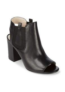 Cole Haan Basel Shootie II Open Heel Booties