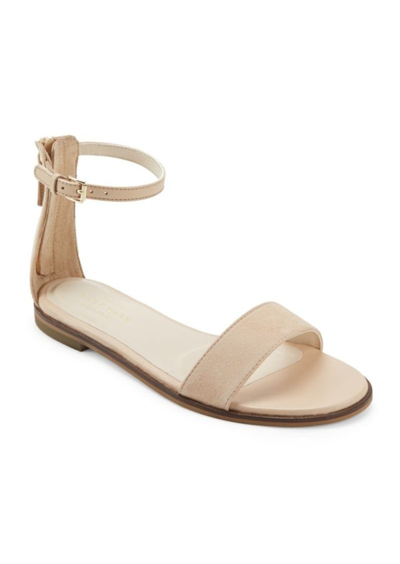 3ead84d00e46 On Sale today! Cole Haan Cole Haan Bayleen Ankle Strap Sandals