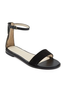 Cole Haan Bayleen Ankle Strap Sandals