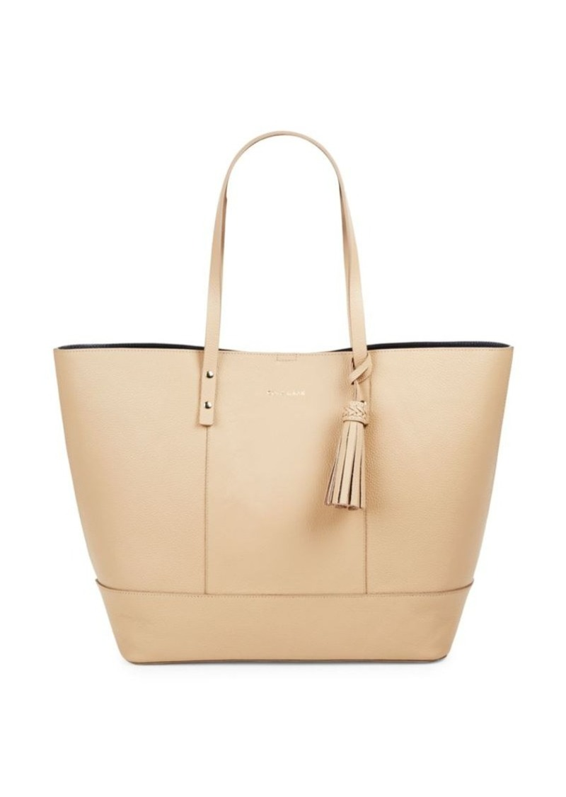 12778014e44 Cole Haan Cole Haan Bayleen Leather Tote | Handbags
