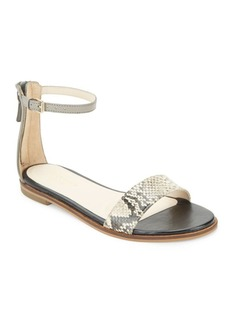Cole Haan Bayleen Open Toe Sandals