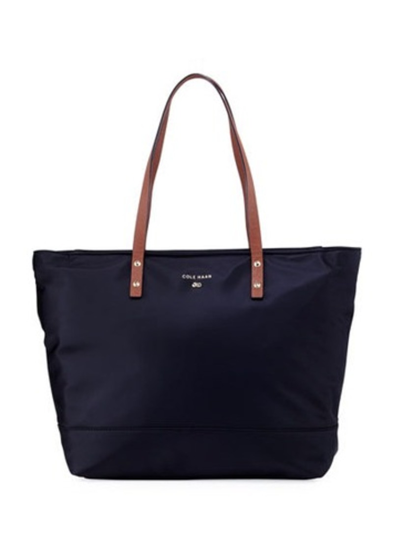 f247d612a5 Cole Haan Cole Haan Beckett Nylon Zip Tote Bag | Handbags